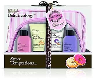Baylis & Harding Baylis and Harding Beauticology Donut Shop Cosmetics Bags Gift Set