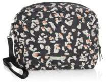 Storksak Printed Shoulder Diaper Bag
