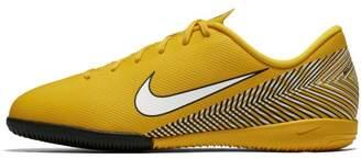 Nike Jr. Vapor XII Academy Neymar Jr. IC Younger/Older Kids'Indoor/Court Football Shoe