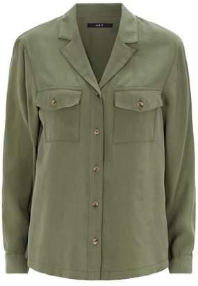 SET Button-Up Shirt