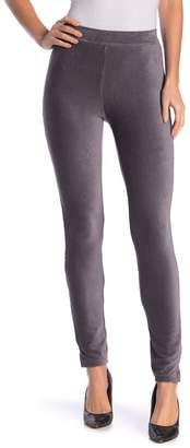 Hue High Waist Corduroy Leggings