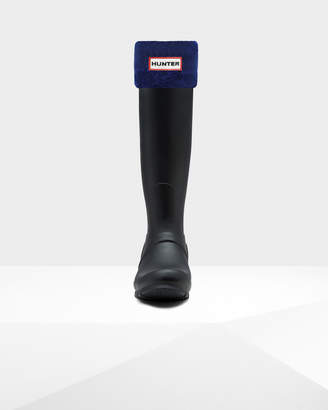 Hunter Unisex Tall Boot Socks