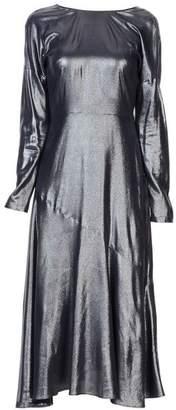 Cédric Charlier (セドリック シャルリエ) - セドリック シャルリエ 7分丈ワンピース・ドレス
