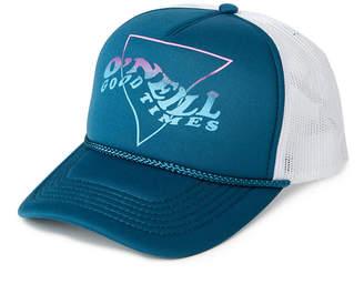 O'Neill Rad Foam Trucker Hat