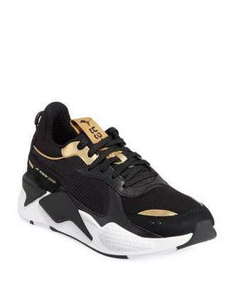 Puma Men's RS-X Trophy Running Sneakers