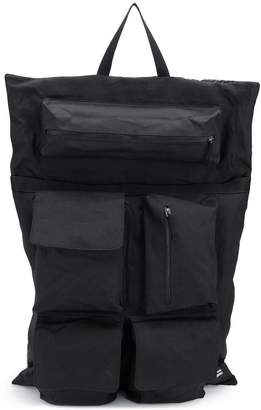 Eastpak Raf Simons x Eastpack oversized backpack