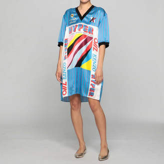 Kenzo (ケンゾー) - Kenzo Dress V Neck
