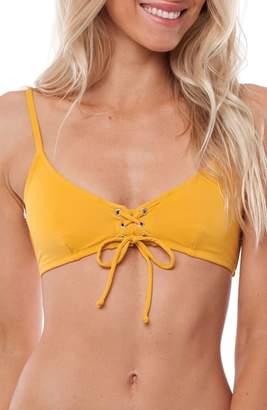 rhythm Sunchaser Bikini Top