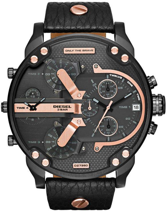 DieselDieselTM Timeframes 00QQQ - Black - UNI