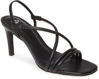BP Billy Strappy Sandal