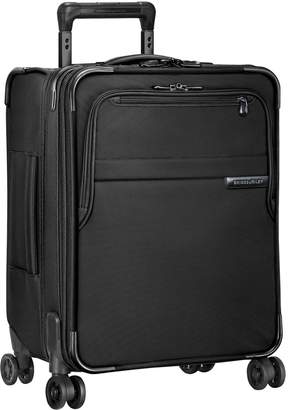 Briggs & Riley Baseline Carry On Wide Body Spinner (53cm)