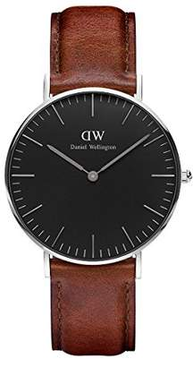 Daniel Wellington Classic Black 36mm