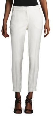 Ramy Brook Maria Skinny Pants $345 thestylecure.com