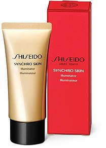 Shiseido (資生堂) - [資生堂 メーキャップ]シンクロスキン イルミネーター 【ピュアゴールド】