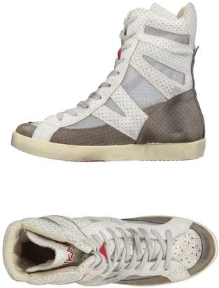 Ishikawa High-tops & sneakers - Item 11420197