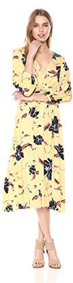 Rachel Pally Women's PARI Dress Print