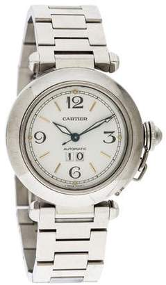 Cartier Pasha de Watch