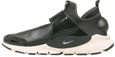 Stone Island Sock Dart Mid Top Sneakers 5