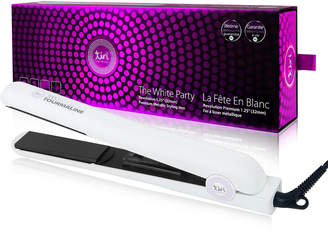 Tiri Pro 3880 Revolution Series Ceramic Flat Iron, White