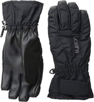 Burton WMS Profile Under Glove Snowboard Gloves