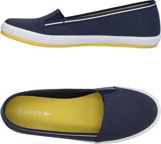 Lacoste Low-tops & sneakers - Item 11395002EH