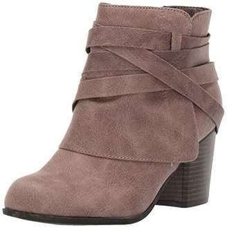 Fergalicious Women's Cellar Ankle Boot