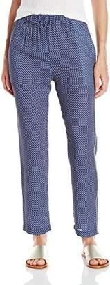 Clover Canyon Sportswear Women's Georgette Pant