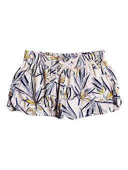 Roxy Young Souls Shorts
