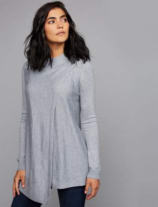 A Pea in the Pod Ripe Pull Over Relaxed Fit Nursing Top