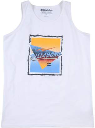 Billabong T-shirts - Item 12105101EH