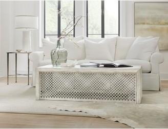 Hooker Furniture Boheme Ardens 2 Piece Coffee Table Set