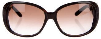 Jimmy ChooJimmy Choo Myer Butterfly Sunglasses