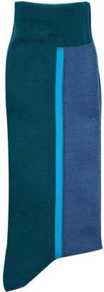 Paul Smith Vertical Stripe Socks