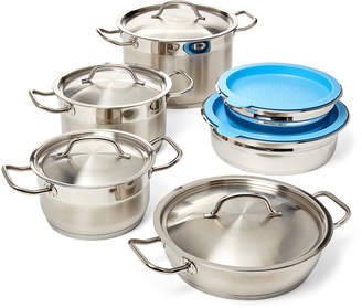 Berghoff 12-Piece Hotel Line Cookware Set