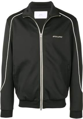 Stampd sport casual jacket