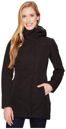 The North Face Insulated Ancha Parka II Women's Coat