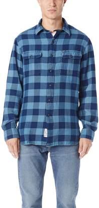 Polo Ralph Lauren CPO NBX Shirt