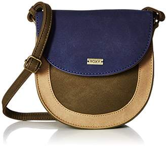 Roxy Winter and Coconut Crossbody Bag