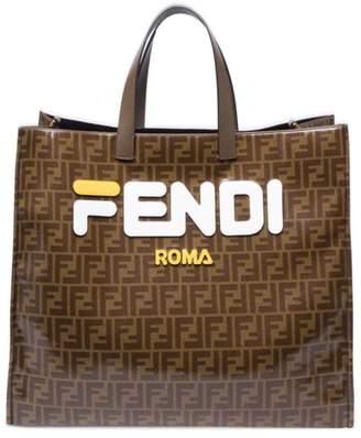 Fendi Mania Shopper Bag