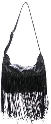 Rebecca Minkoff Fringe Leather Hobo
