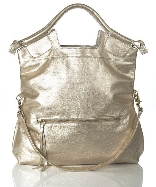 Foley + Corinna Foley + Corinna Natural Leather Mid City Tote