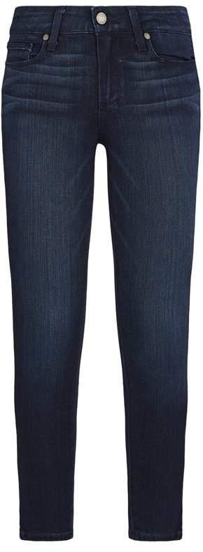 Verdugo Cropped Skinny Jeans