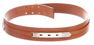 Ralph Lauren Leather Waist Belt