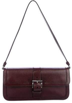 Prada Madras Chic Bag Shoulder Bag