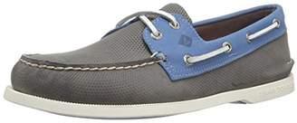 Sperry Men's a/O 2-Eye Perfed Boat Shoe