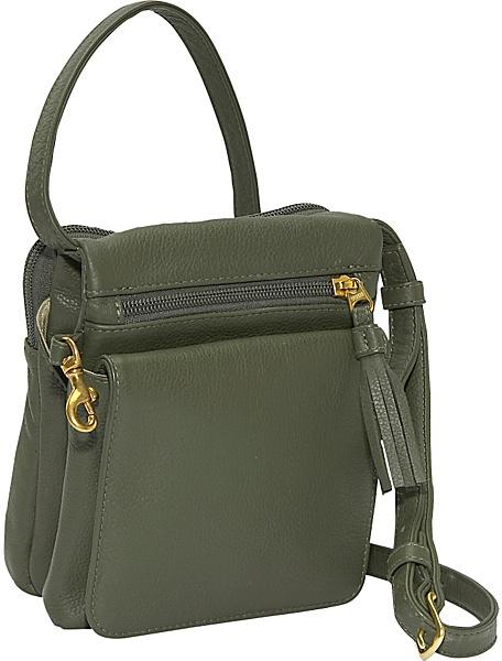 J. P. Ourse & Cie. Gizmo Bag