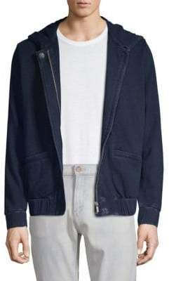 AG Jeans Classic Cotton Hoodie