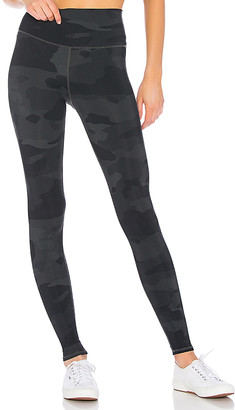Alo High Waist Vapor Legging