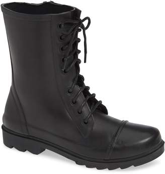Steve Madden Troopa Waterproof Rain Boot