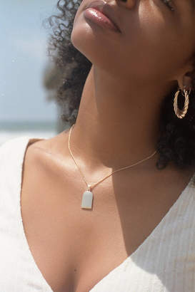 Urban Outfitters Cocoa COCOA & Exclusive Pendant Necklace